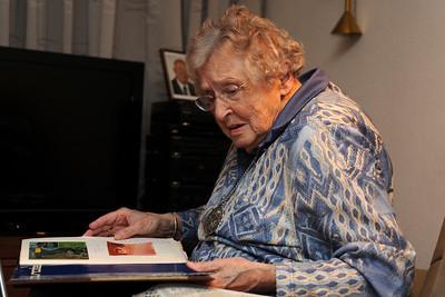 My 90 years old grandma